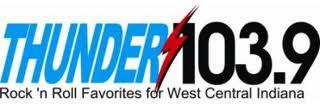Thunder 103.9 WIMC FM