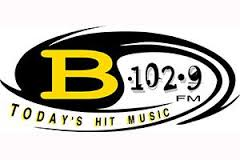 Today's Hit Music B 102.9